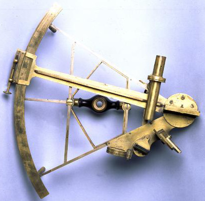 27 sextante